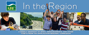 AppalachianRegionalCommission